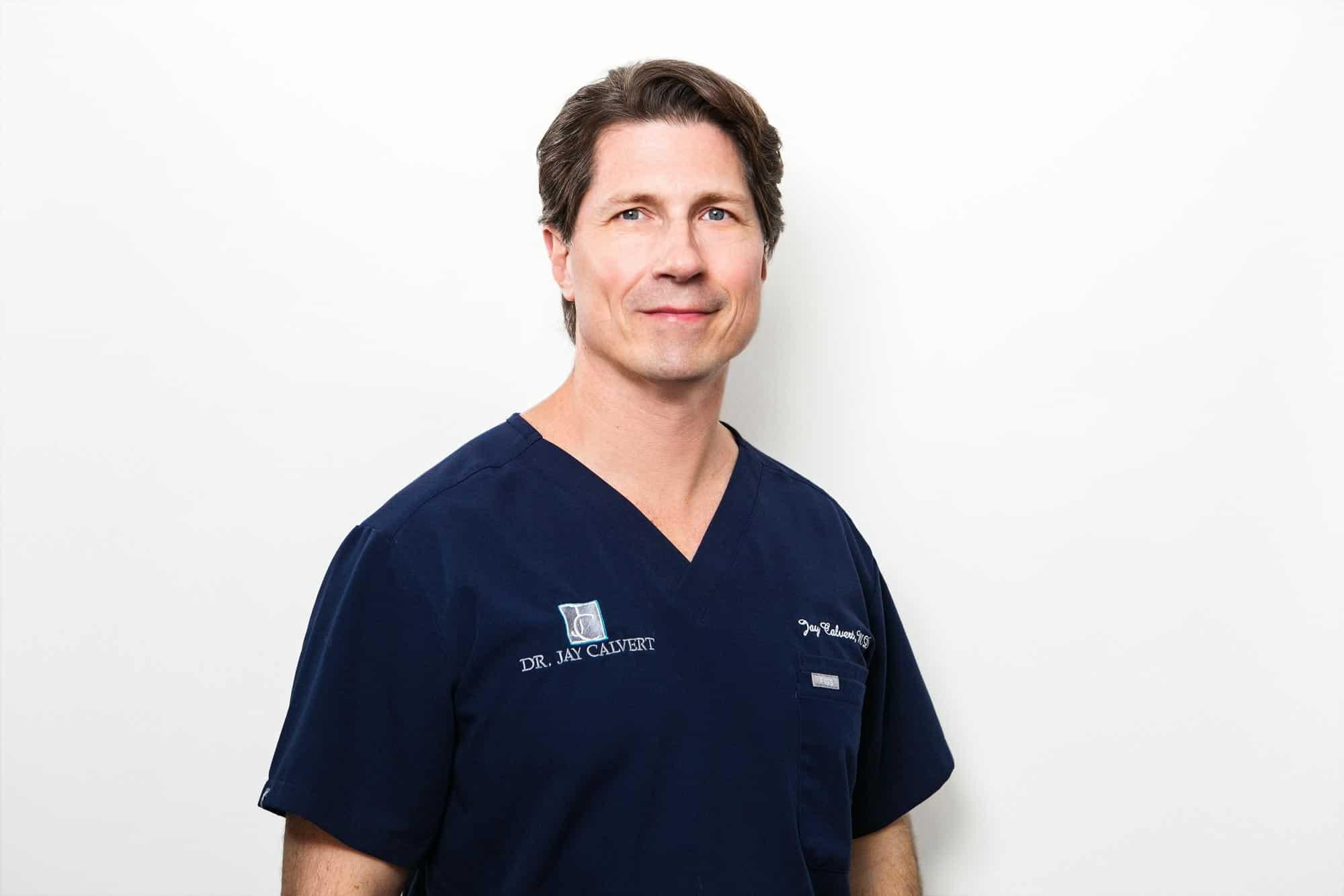 Jay Calvert MD, FACS