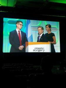 rhinoplasty society president dr jay calvert