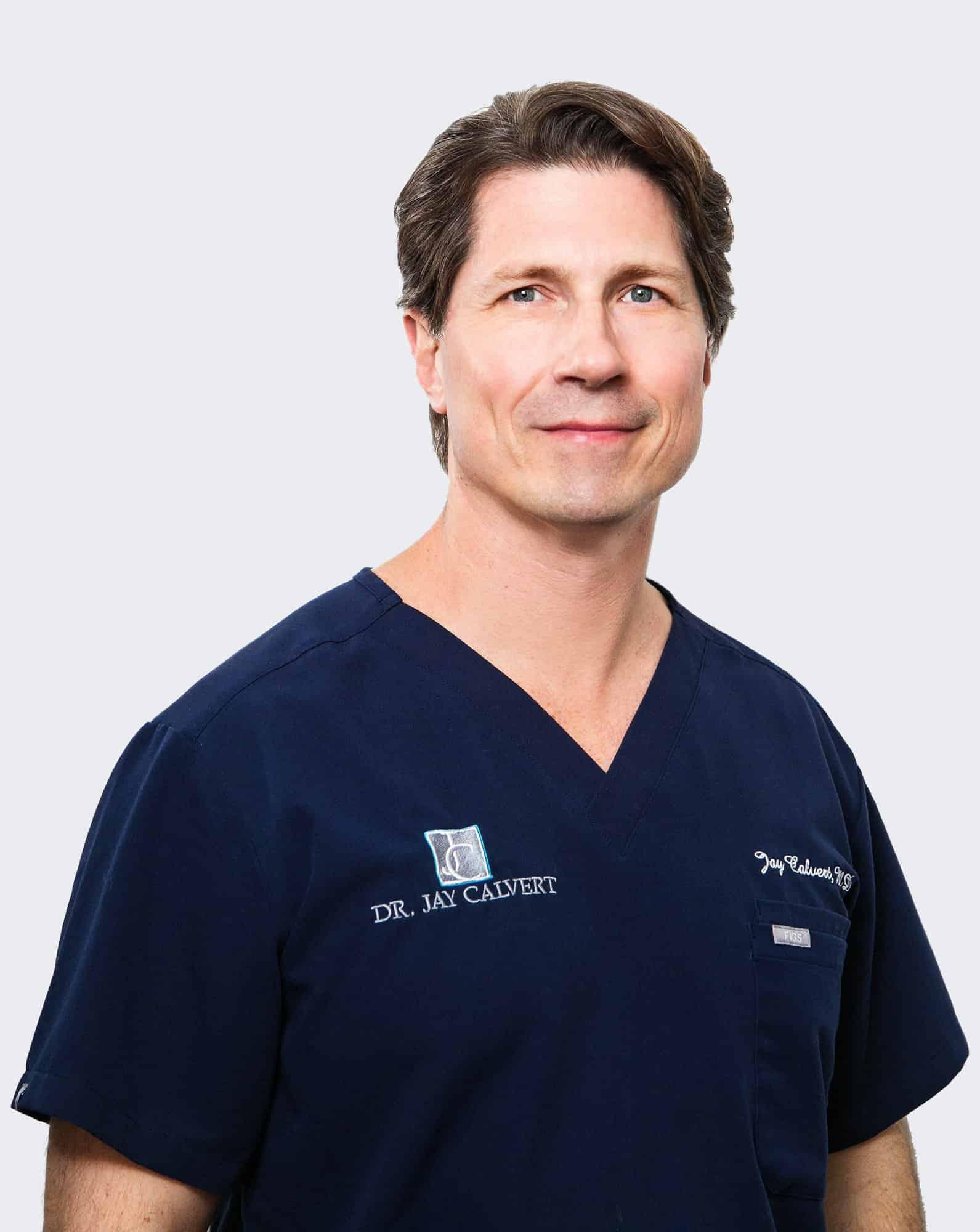 dr jay calvert expert rhinoplasty surgeon