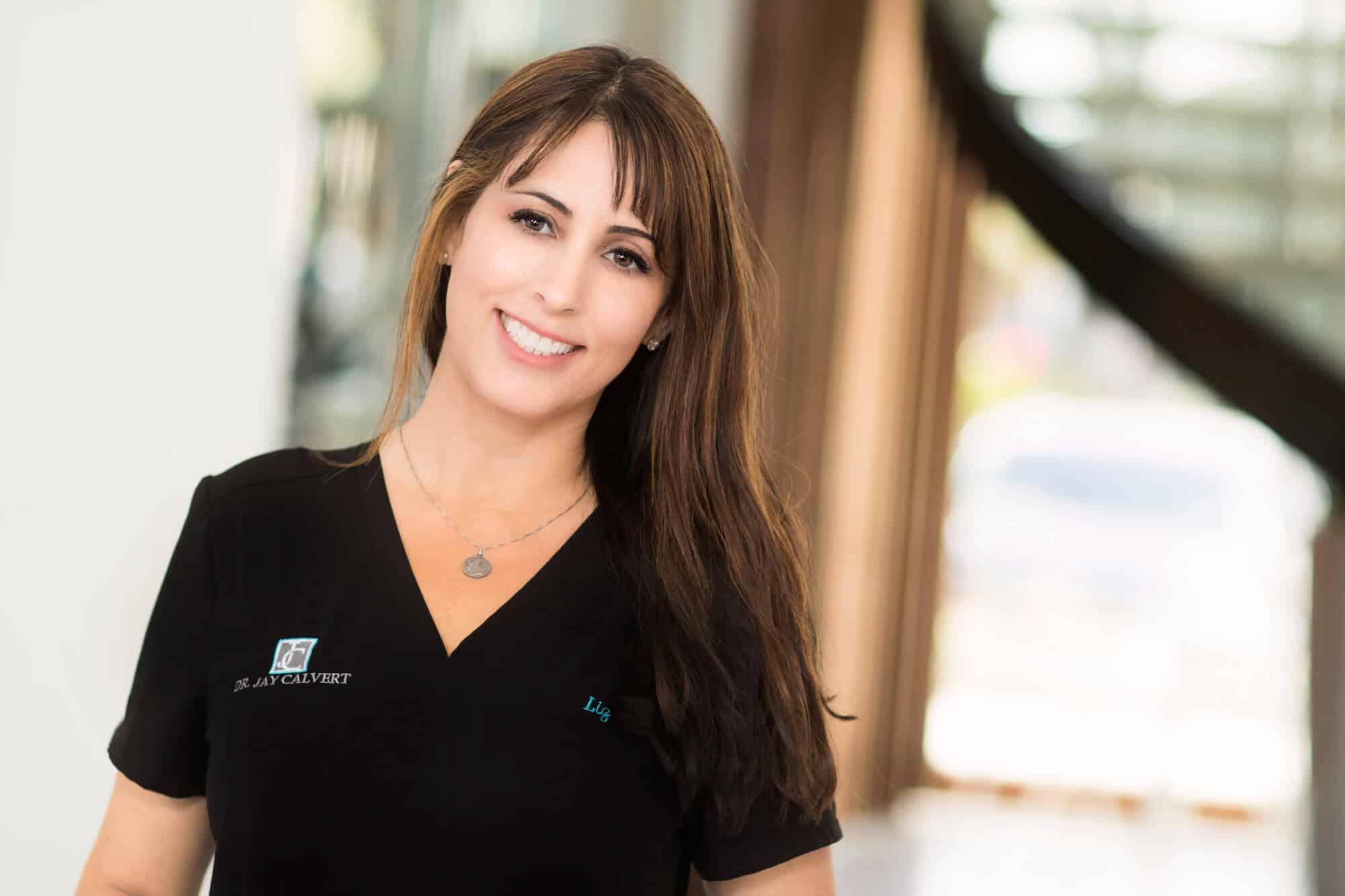 Liz Hanna ROX Spa Newport Beach