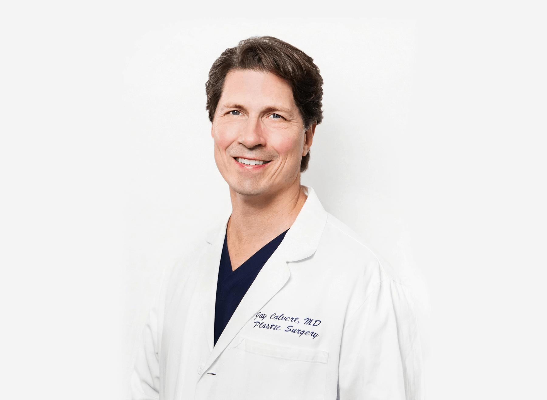expert rhinoplasty surgery dr jay calvert
