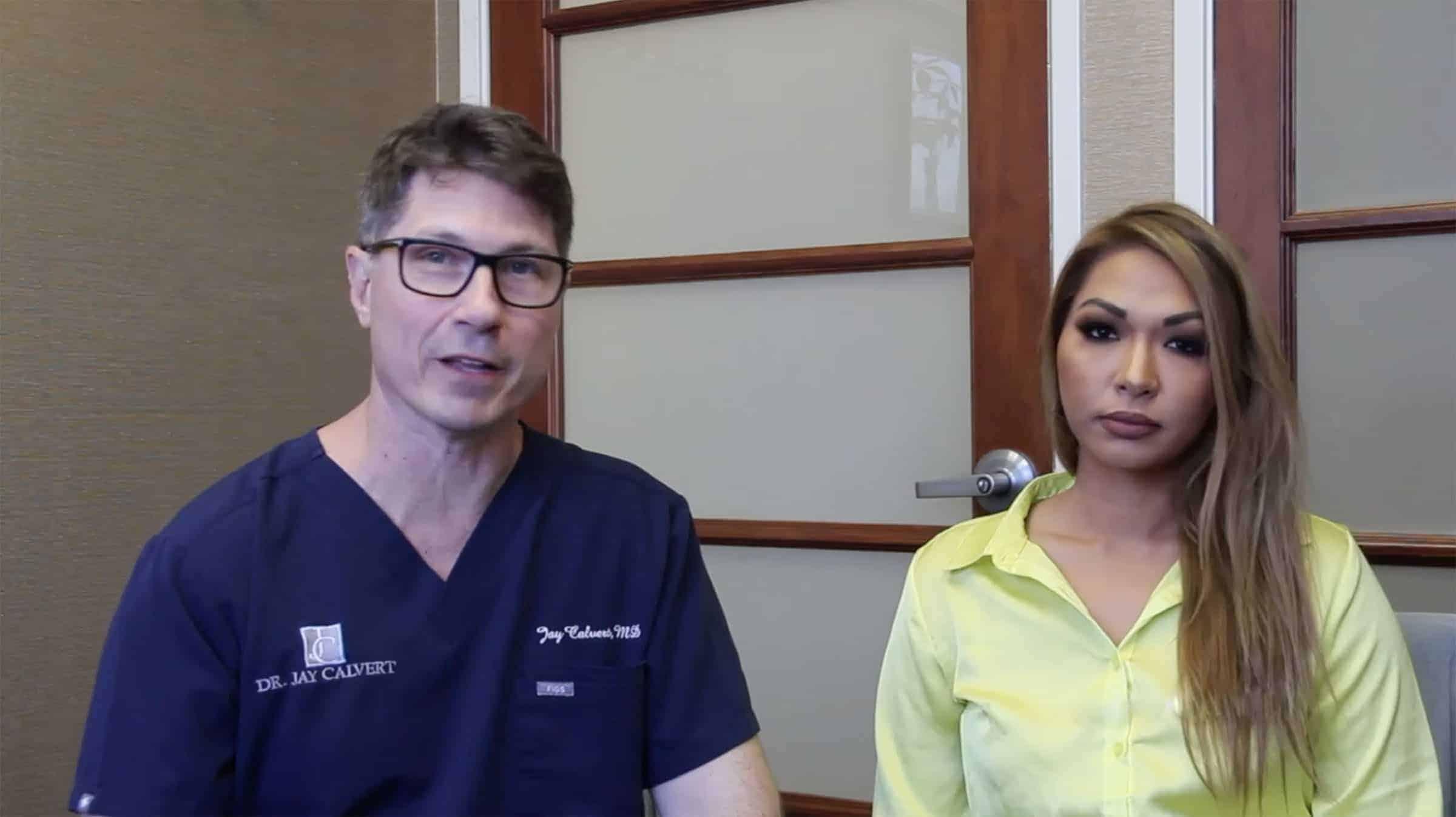 plastic surgery videos